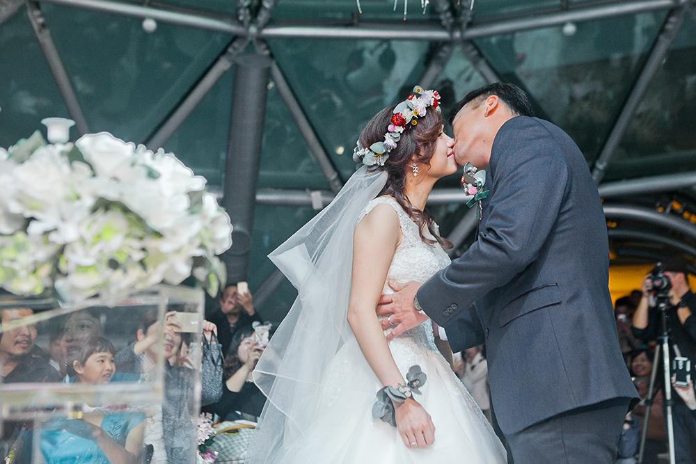 典華VS維多利亞婚禮