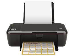 HP Deskjet 3000 J310 Printer Drivers Download