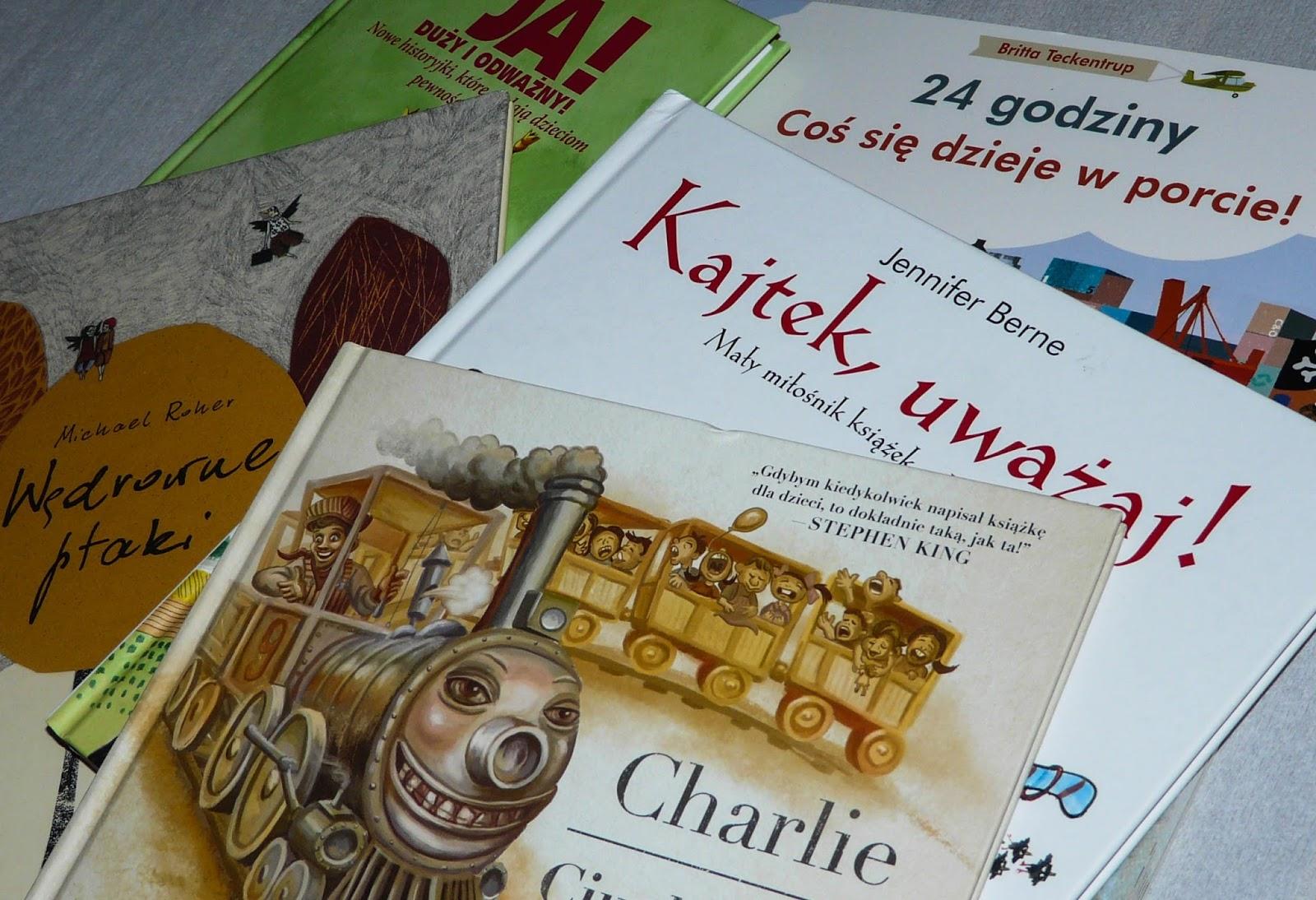 książki dla trzylatka, książki dla przedszkolaków, książki o emocjach dla dzieci