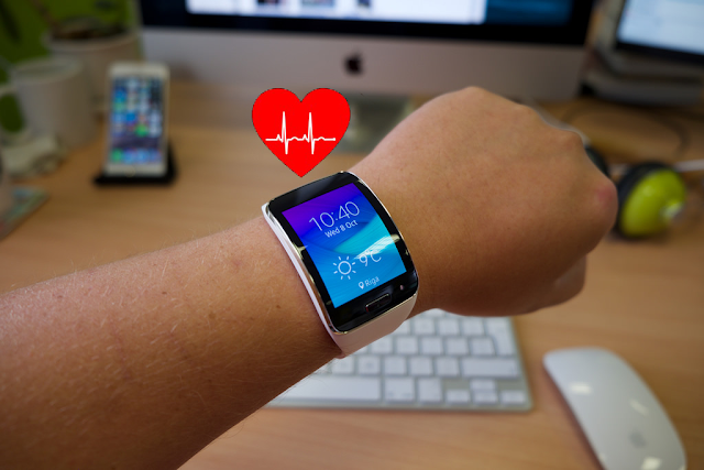 سامسونج براءة اختراع وسيلة ل ساعة ذكية لقياس ضغط الدم