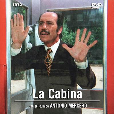 La Cabina - [1972]