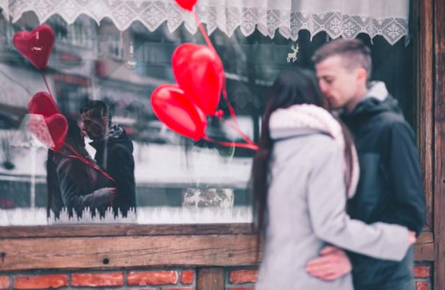 valentine's day italy