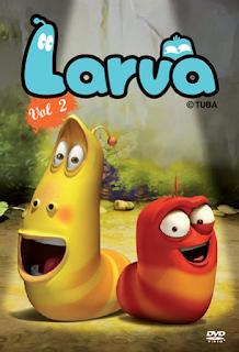 LARVA Season 2