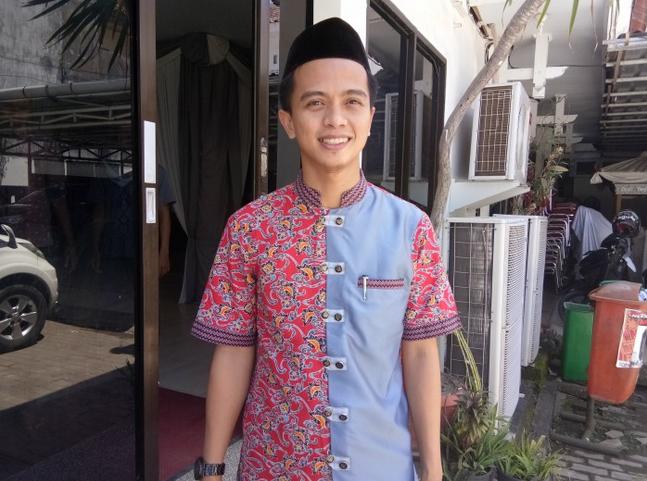 Janji Presiden Jokowi untuk Palestina, Ini Kata Legislator PKS Gowa