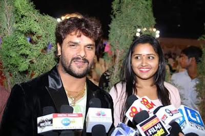 Saiyan Arab Gaile Na Bhojpuri Movie