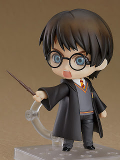 Nendoroid Harry Potter - Good Smile Company