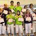 Atlet Pelatkab Borong Emas, Kempo Kembali Raih Hasil Membanggakan Jelang Porda