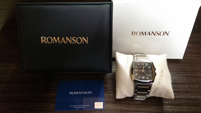 Romanson,Neoclassic, Modern, Watches,Neoclassic and Modern Watches For Men and Women