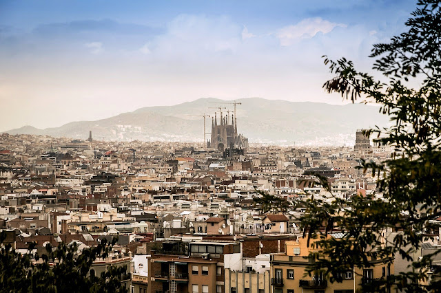 5 family-friendly things to do in Barcelona