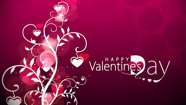 Valentines Day 2018 Facebook Cover & Profile Pictures