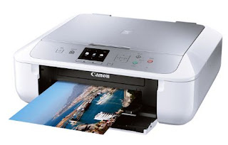 Canon Pixma MG5722 Wireless Setup & Driver Download Mac, Windows, Linux