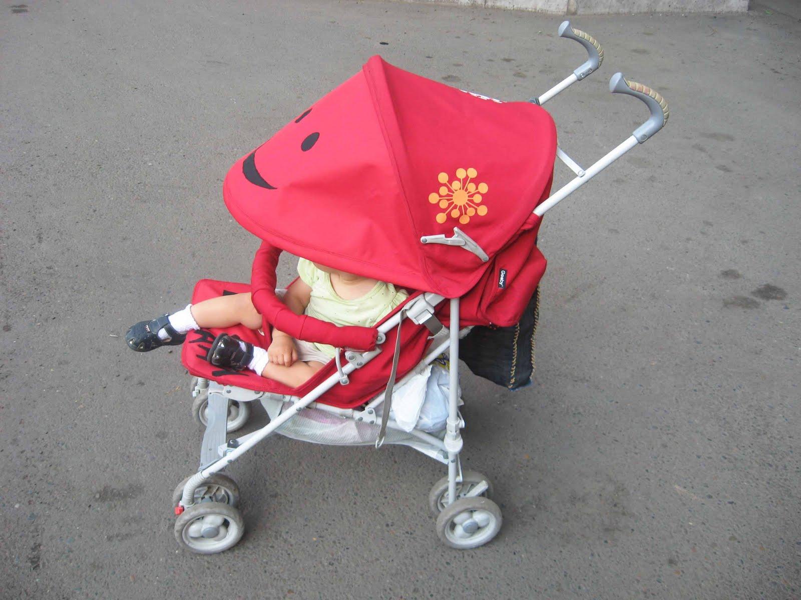 Козырек для коляски своими руками мастер класс фото 930