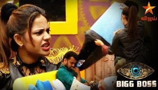 Bigg Boss2 Review Episode 44 | 31thJuly2018 | Day44