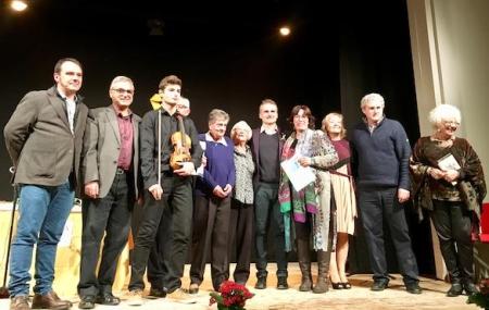'Premis Literaris Arts i Lletres 2017'