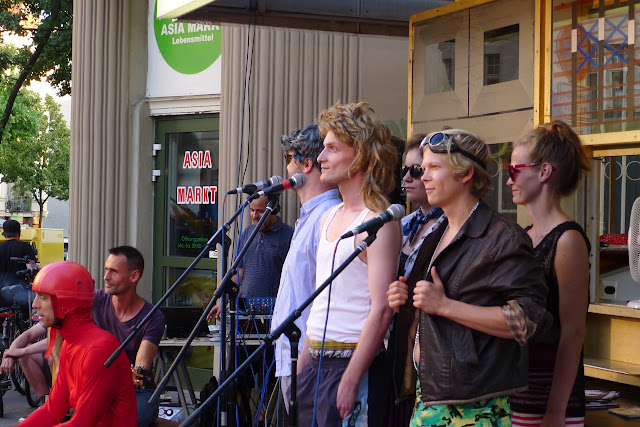 RadioKioskKonzert 2017 Franziska Stübgen