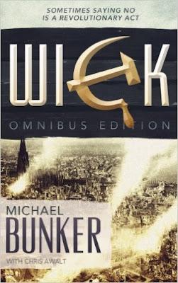 http://www.amazon.com/Wick-Omnibus-Michael-Bunker-ebook/dp/B00EC1PN6O/ref=asap_bc?ie=UTF8