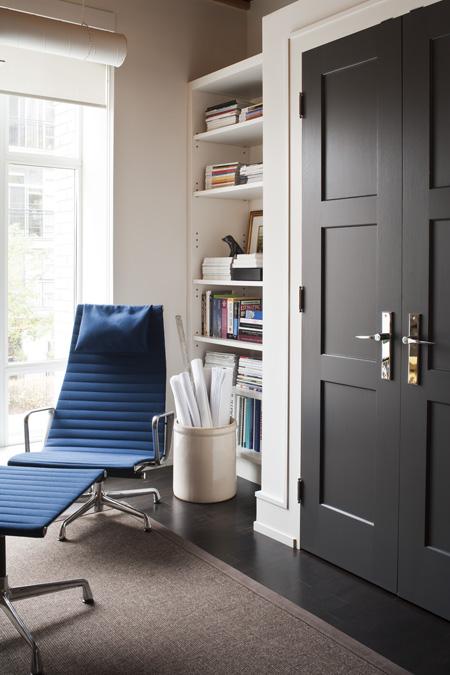 low sheen glossy black interior door doors living room rustic mid century modern bathroom frog. Black Bedroom Furniture Sets. Home Design Ideas