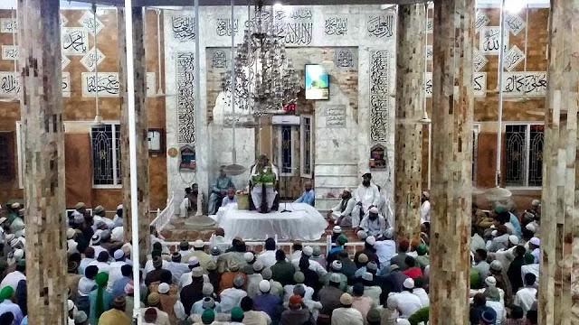 shabaan lecture allama kokab noorani okarvi