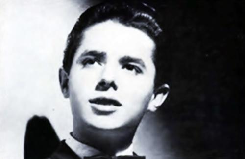 Enrique Guzman - Tu Cabeza En Mi Hombro