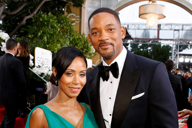& Jada Smith Open Marriage