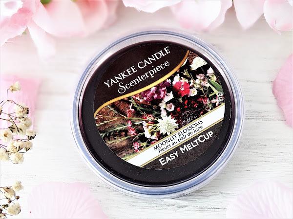 YANKEE CANDLE | MOONLIT BLOSSOMS (FLEURS AU CLAIR DE LUNE)