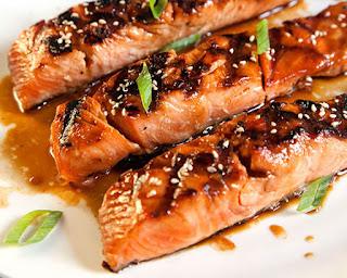 Panduan Resep Salmon Tokishizaru Bakar Ala Makan Enak