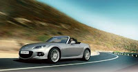 Mazda MX-5 facekift
