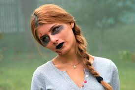 Top 10 Make-up Halloween makeup Ideas