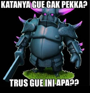MEME COC , Clash of clans