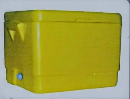 COOL BOX IKAN HDPE
