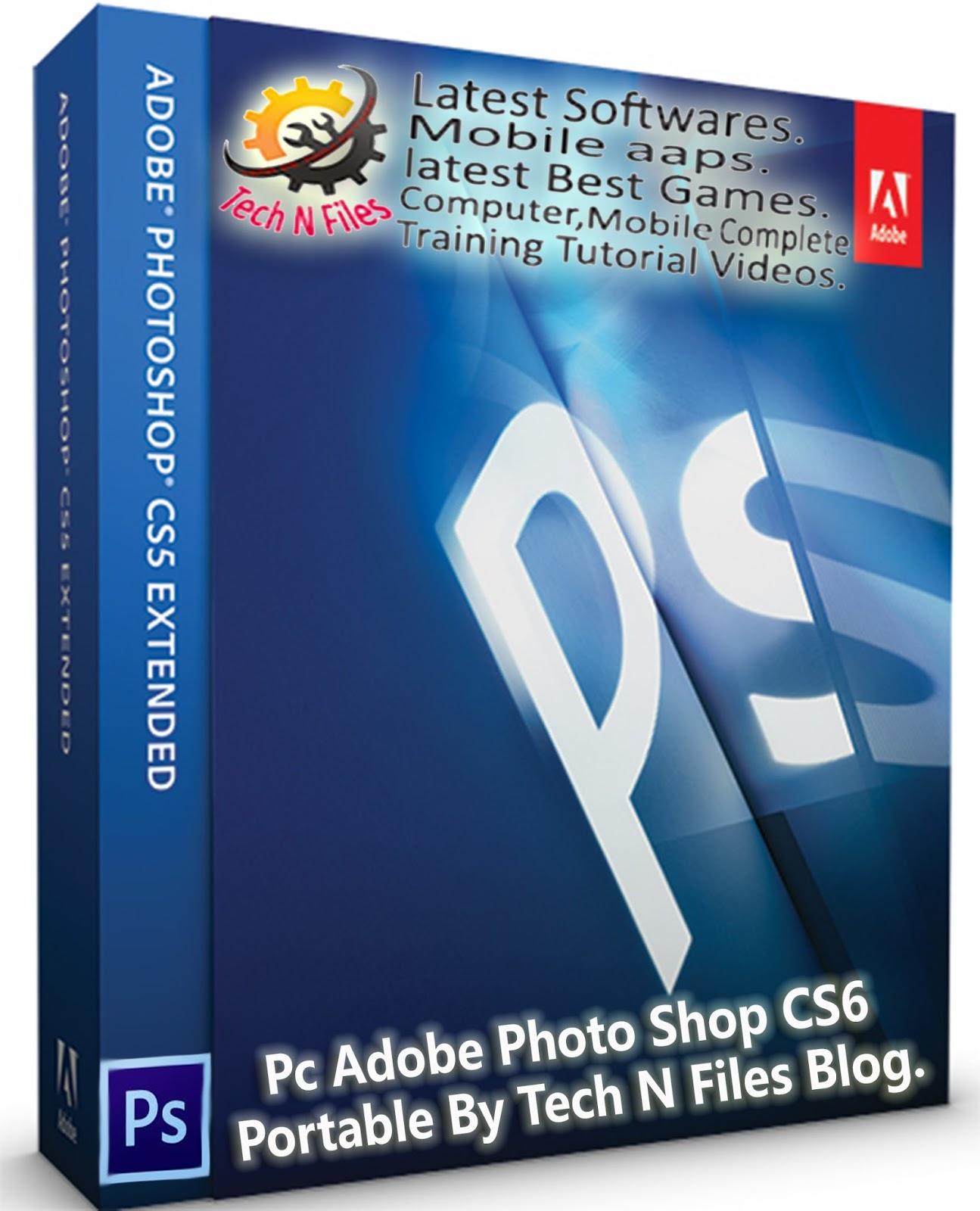 ps adobe photoshop cs6 free download full version