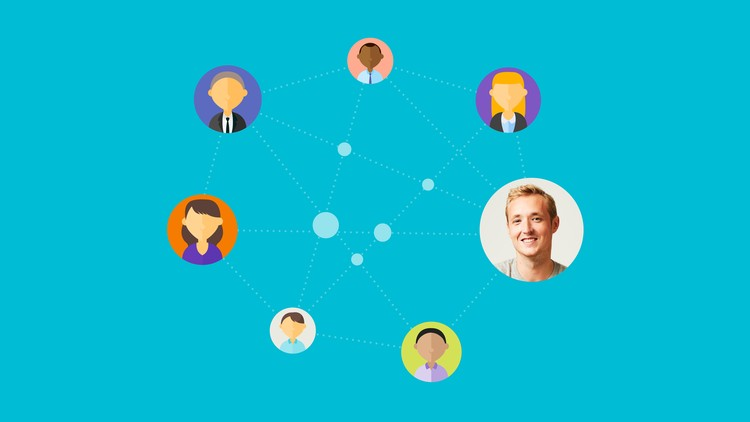 How to Build your Professional Network Udemy coupon
