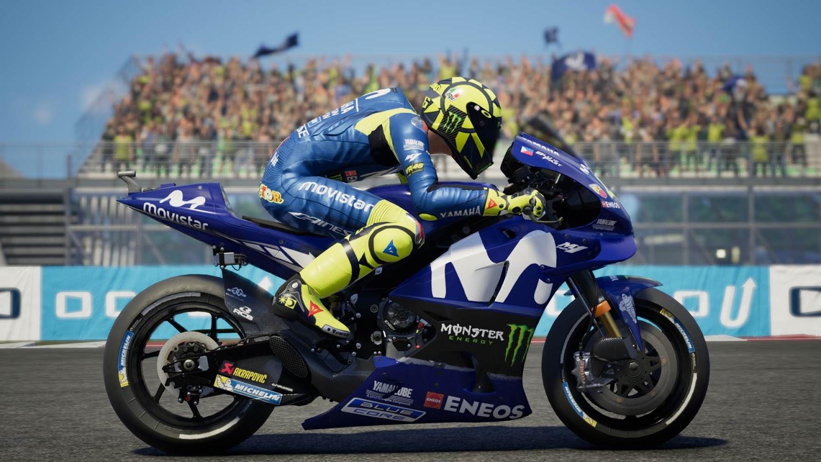 MotoGP 18 PC ESPAÑOL (CODEX) + REPACK 3 DVD5 (JPW) 9
