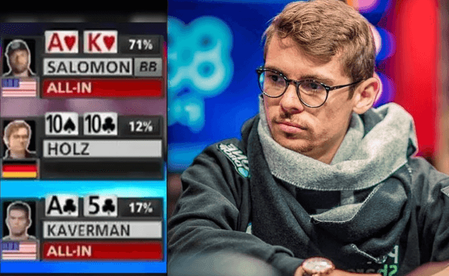 The Top 50 Best Poker Players of All-Time