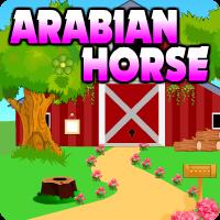 Avmgames Arabian Horse Escape