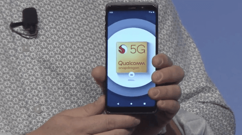 CES 2019: Qualcomm to power over 30 5G devices this year