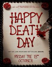 pelicula Feliz día de tu muerte (2017)