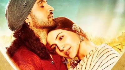 वेलेंटाइन-डे पर अनुष्का शर्मा ने शेयर किया फिल्म फिल्लौरी का नया पोस्टर