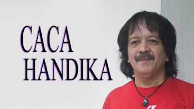 Lagu Caca Handika