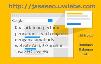Jasa SEO Profesional