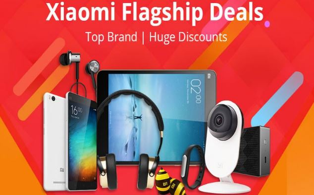 Xiaomi mobiles now available at Max discount ever