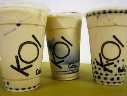 8 Desain Gelas Plastik Bubble Tea Paling Terkenal di Dunia