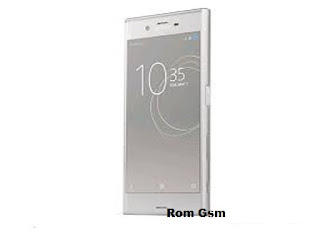 Firmware Download For Sony Xperia XZs Dual G8232