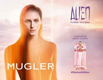 Mugler Alien Flora Futura