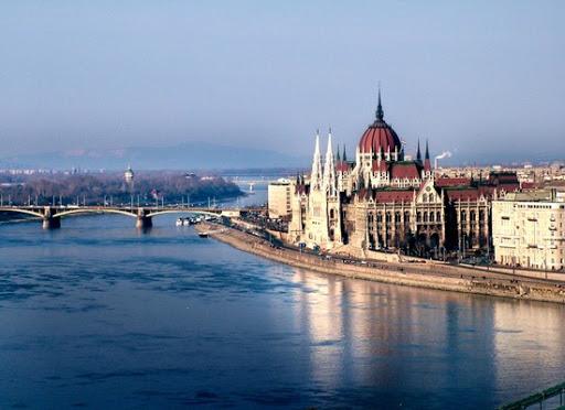 Венгрия, климат, традиции, кухня