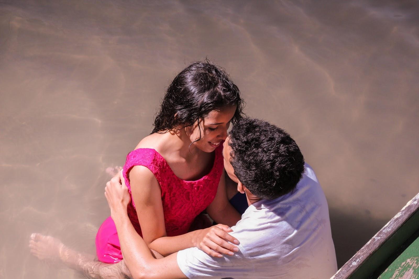 pré wedding praia nordeste