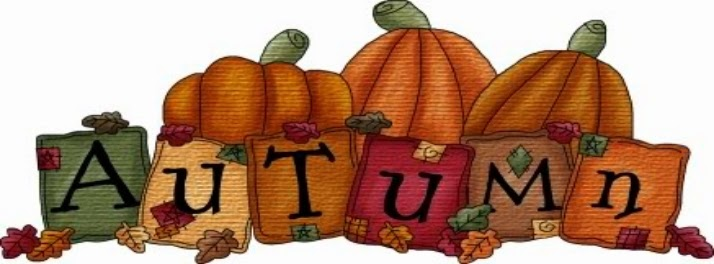first day of fall clipart - photo #11
