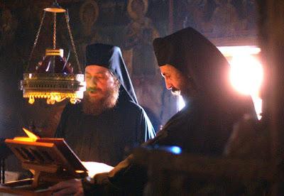 Κέντρο του θρησκευτικού τουρισμού στη Θεσπρωτία η Μονή Γηρομερίου, με χιλιάδες ετησίως επισκέπτες
