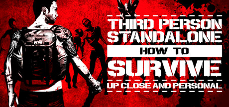 how to survive third person standalone