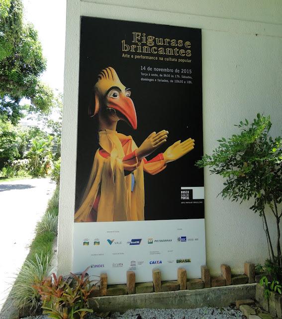 Museu Casa do Pontal,RJ.